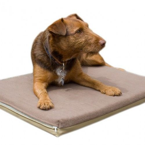 Petlife Posturepal® Orthopaedic pet bedding
